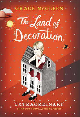 The Land of Decoration (BOK)
