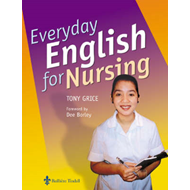 Everyday English for Nursing (BOK)