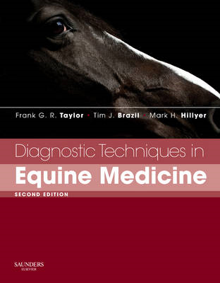 Diagnostic Techniques in Equine Medicine (BOK)