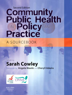 Community Public Health in Policy and Practice (BOK)