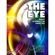 The Eye: Basic Sciences in Practice (BOK)