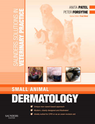 Saunders Solutions in Veterinary Practice: Small Animal Derm (BOK)