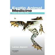Exotic Animal Medicine: A Quick Reference Guide (BOK)