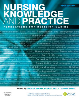 Nursing Knowledge and Practice: Foundations for Decision Making (BOK)