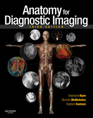Anatomy for Diagnostic Imaging (BOK)