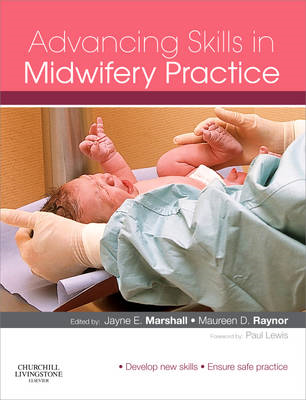 Advancing Skills in Midwifery Practice (BOK)
