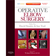 Operative Elbow Surgery: Expert Consult: Online and Print (BOK)
