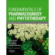 Fundamentals of Pharmacognosy and Phytotherapy (BOK)