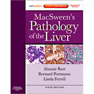 MacSween's Pathology of the Liver (BOK)