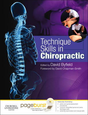 Technique Skills in Chiropractic (BOK)