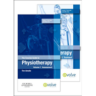 Concise Guide to Physiotherapy (BOK)