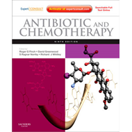 Antibiotic and Chemotherapy: Expert Consult (BOK)