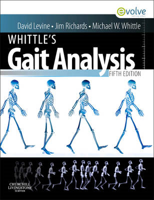 Whittle's Gait Analysis (BOK)