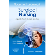 Placement Learning in Surgical Nursing (BOK)