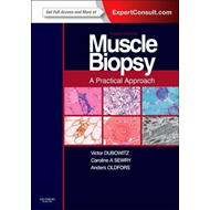 Muscle Biopsy: A Practical Approach (BOK)