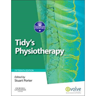 Tidy's Physiotherapy (BOK)