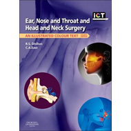 Ear, Nose and Throat and Head and Neck Surgery (BOK)