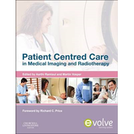 Patient Centered Care in Medical Imaging and Radiotherapy (BOK)