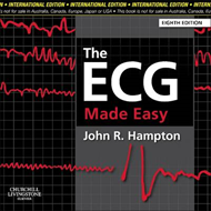 ECG Made Easy, International Edition (BOK)