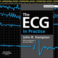 ECG In Practice, International Edition (BOK)