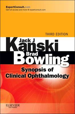 Synopsis of Clinical Ophthalmology (BOK)