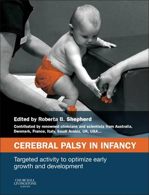 Cerebral Palsy in Infancy (BOK)