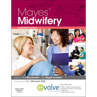 Mayes' Midwifery: a Textbook for Midwives, 14e (BOK)