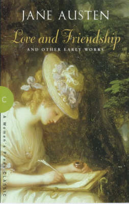 Love and Friendship: and Other Early Works (BOK)