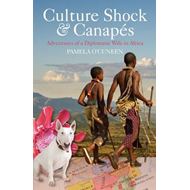 Culture Shock and Canapes (BOK)