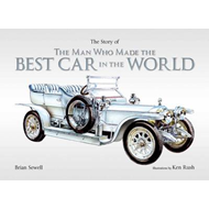 Man Who Built the Best Car in the World (BOK)