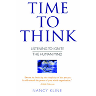Time to Think (BOK)