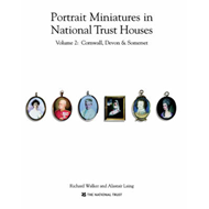 Portrait Miniatures in National Trust Houses: v.2: Cornwall, Devon and Somerset (BOK)