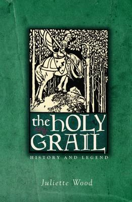 The Holy Grail: History and Legend (BOK)