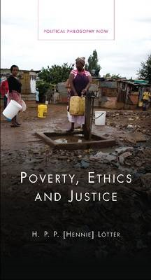 Poverty, Ethics and Justice (BOK)