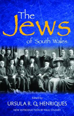 The Jews of South Wales (BOK)