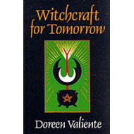 Witchcraft for Tomorrow (BOK)