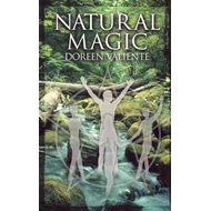 Natural Magic (BOK)