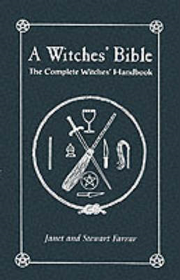 Witches' Bible (BOK)