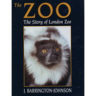 Zoo: The Story of London Zoo (BOK)