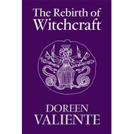 Rebirth of Witchcraft (BOK)