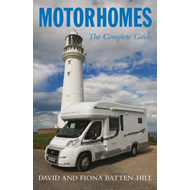 Motorhomes: The Complete Guide (BOK)