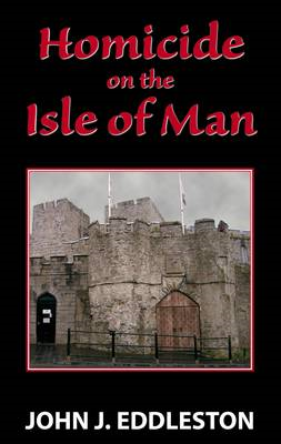Homicide on the Isle of Man (BOK)