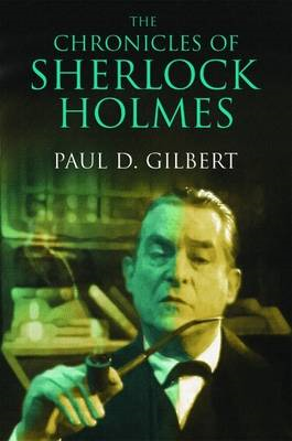 The Chronicles of Sherlock Holmes (BOK)