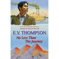 No Less Than the Journey (BOK)