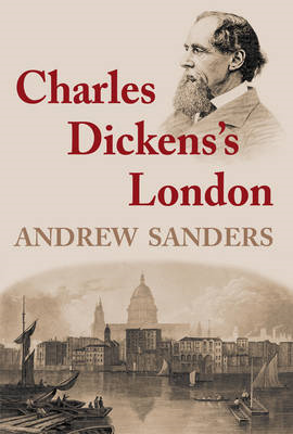 Charles Dickens's London (BOK)