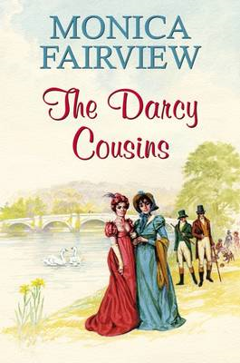 The Darcy Cousins (BOK)