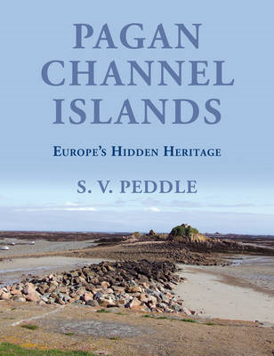 Pagan Channel Islands (BOK)