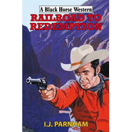Railroad to Redemption (BOK)