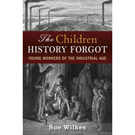 The Children History Forgot (BOK)