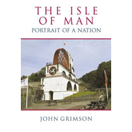The Isle of Man: Portrait of a Nation (BOK)